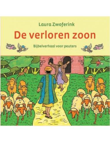 Laura Zwoferink - Verloren zoon...
