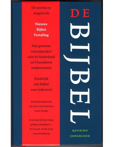 Bijbel nbv literair