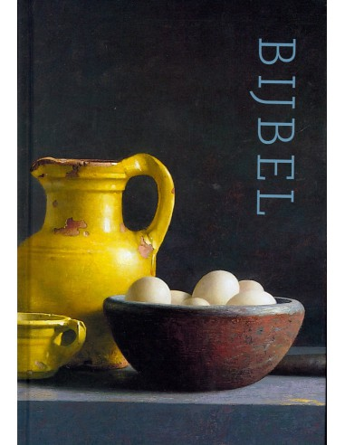 Bijbel nbv limit ed  schaal eieren