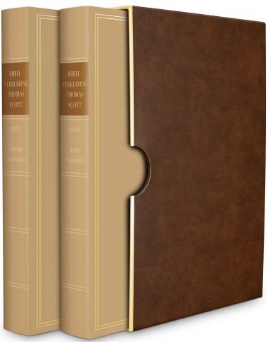 Thomas Scott - Bijbelverklaring...