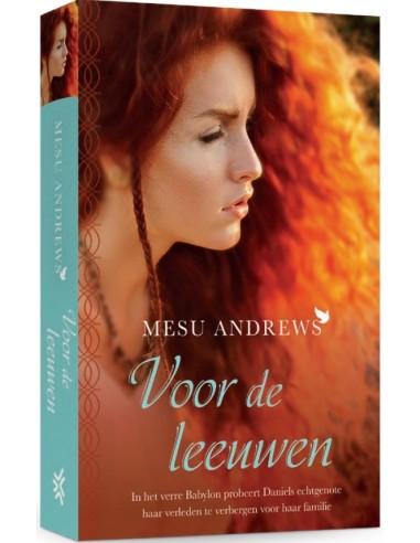 Mesu Andrews - Voor de leeuwen
