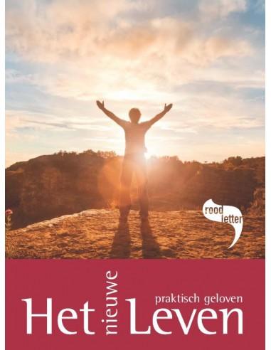 Studiebijbel van Het Boek -...