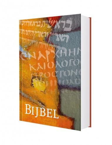 NBV - Nieuwe Bijbelvertaling -...