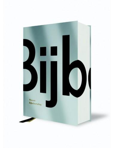 NBV - Nieuwe Bijbelvertaling