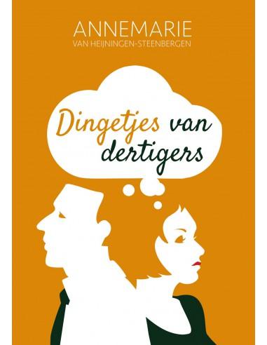 Annemarie van Heijningen-Steenbergen...