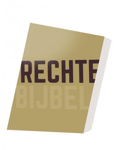 NBV - Rechte Bijbel
