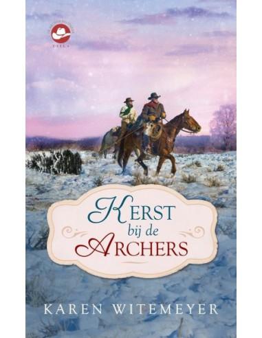 Karen Witemeyer - Kerst bij de archers