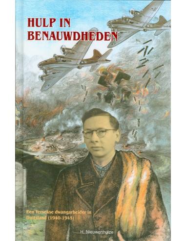 H. Nieuwenhuize - Hulp in benauwdheden
