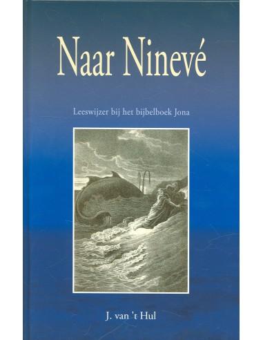 J. van 't Hul - Naar nineve