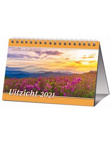 Kalender 2021 sv uitzicht