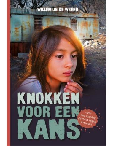 Willemijn de Weerd - Knokken voor een...