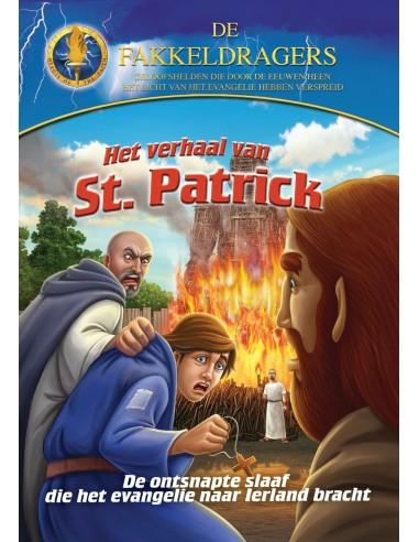 Film - Het verhaal van St. Patrick