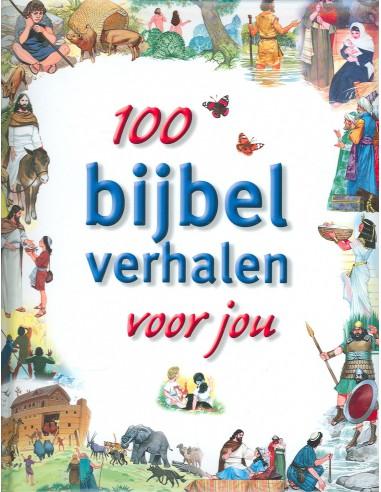 B. Wilkinson - 100 bijbelverhalen...