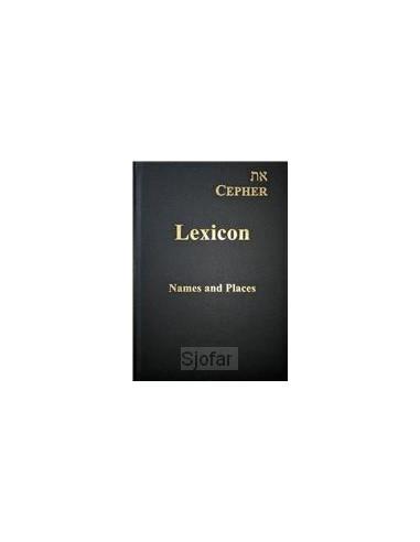 Cepher - Lexicon 2nd edition
