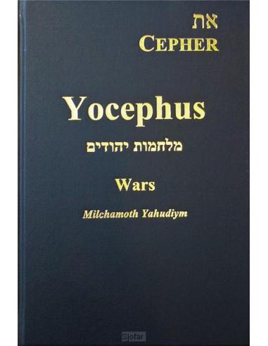Cepher - Yocephus wars