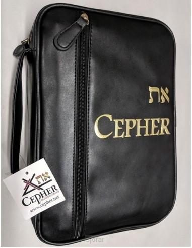 Cepher biblecase - Bible case for 3...