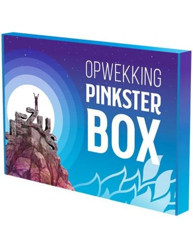 Pinksterbox 2021