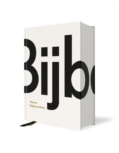 NBV - Bijbel Nieuwe Bijbelvertaling -...
