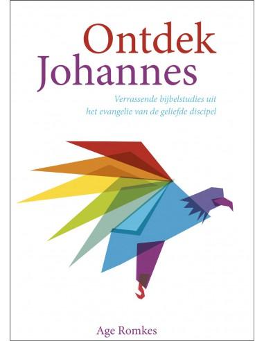 Age Romkes - Ontdek Johannes