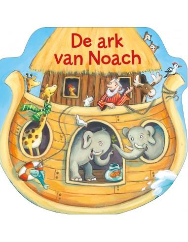 Renske Huisman - Ark van Noach
