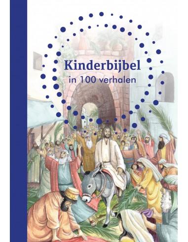 B.A. Jones - Kinderbijbel in 100...