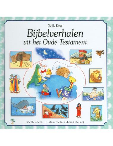 N. Dees - Bijbelverhalen uit het oude...