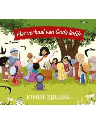 Cecilie Fodor - Het verhaal van Gods...