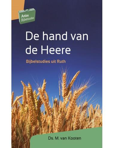 M. van Kooten - De hand van de Heere