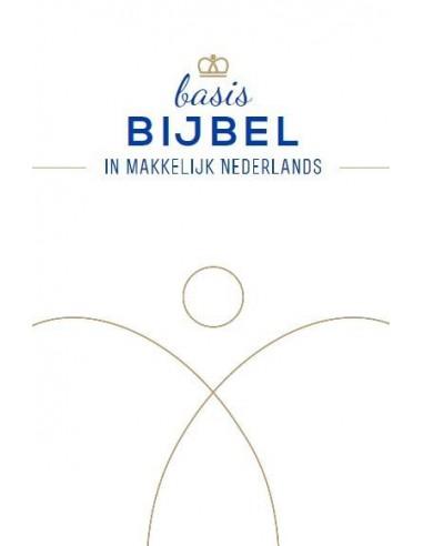 Basisbijbel - Basisbijbel hardcover