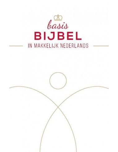 Basisbijbel - Basisbijbel paperback