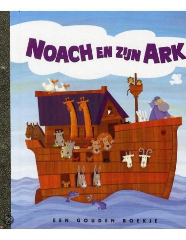 B. Shook Hazen - Noach en zijn ark