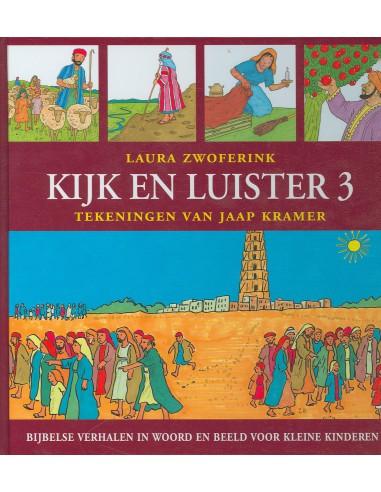 Laura Zwoferink - Kijk en luister 3