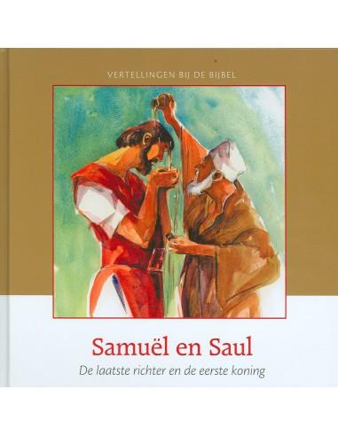 C.J. Meeuse - Samuel en Saul