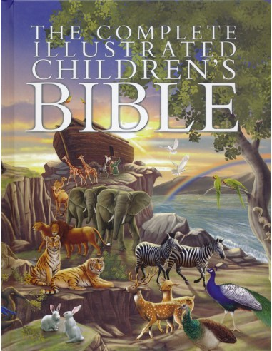 VARIOUS - COMPLETE ILLUSTRATED...