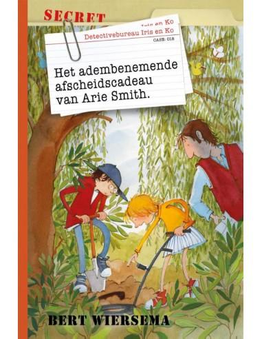 Bert Wiersema - Het adembenemende...