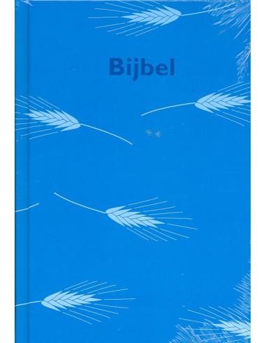 KLEUR: BLAUW - SCHOOLBIJBEL NBG (1951)