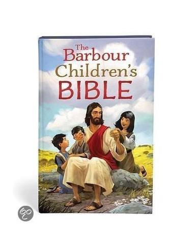 Barbour's children's bible