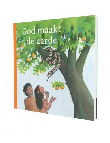 Marijke ten Cate - God maakt de aarde