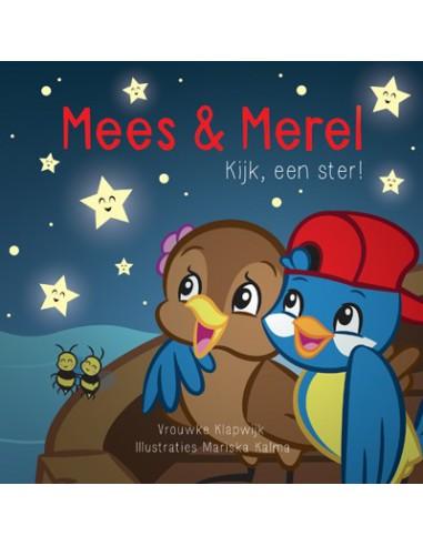 Vrouwke Klapwijk - Mees & Merel kijk...