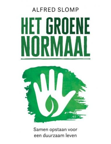 Alfred Slomp - Groene normaal