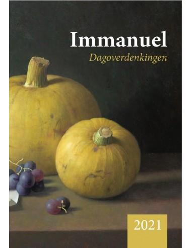 Immanuel dagoverdenkingen 2021